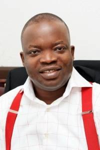 Simon Akinteye