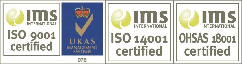 ISO signature