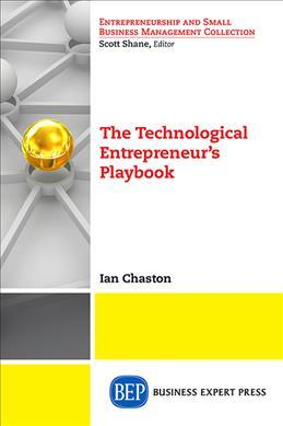 Technological EntrepreneursPlaybook