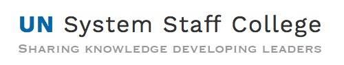 UN System Staff College-Logo